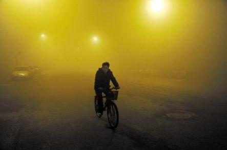 中国がん村画像7