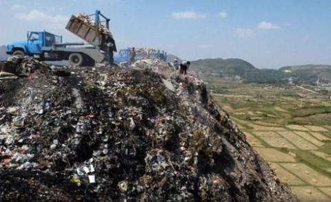 中国がん村画像8