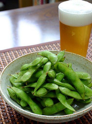 枝豆栽培のコツ、栽培法、育て方。家庭菜園で枝豆!