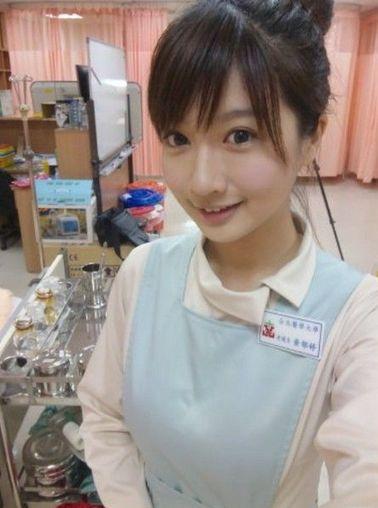 美人看護婦
