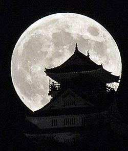 中秋の名月、画像・写真まとめ