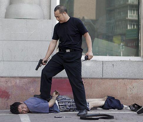 ウイグル虐殺4
