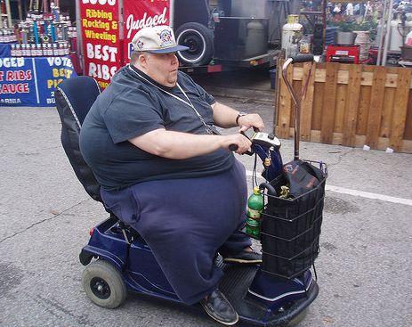 トランス脂肪酸による肥満2