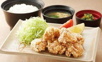 外食チェーンの鶏唐揚げはカサ増し肉?実は植物性タンパク?