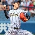 高校野球2014東海大相模の吉田凌