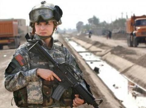 米軍兵士にも感謝しないといけない