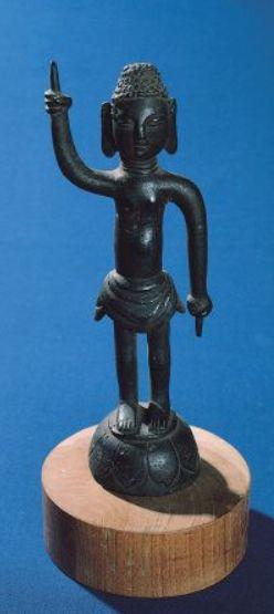 韓国に盗まれた仏像2014