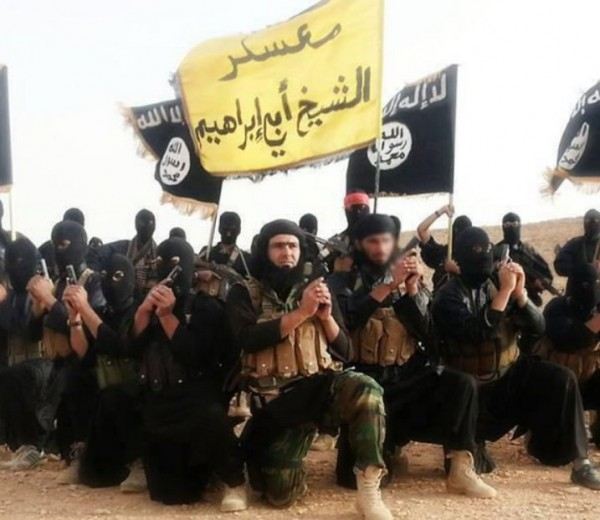 イスラム国画像1