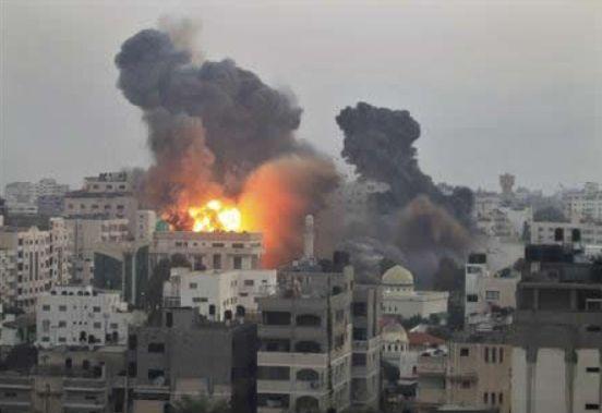 イスラム国空爆2