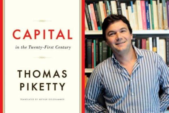 トマ・ピケティ21世紀の資本論