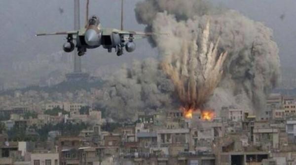 イスラム国空爆4