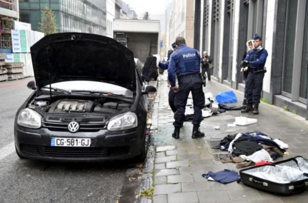 パリ同時多発テロ2