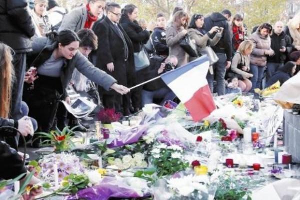 パリ同時多発テロ3