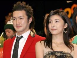 竹内結子と結婚