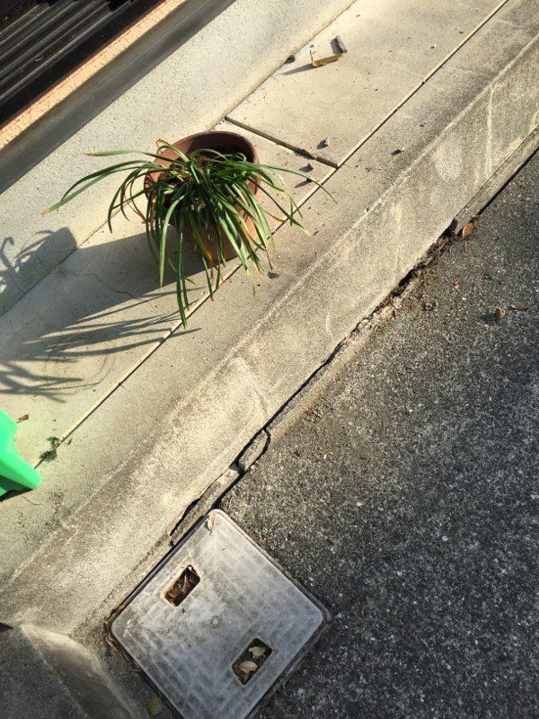 熊本地震被害画像28
