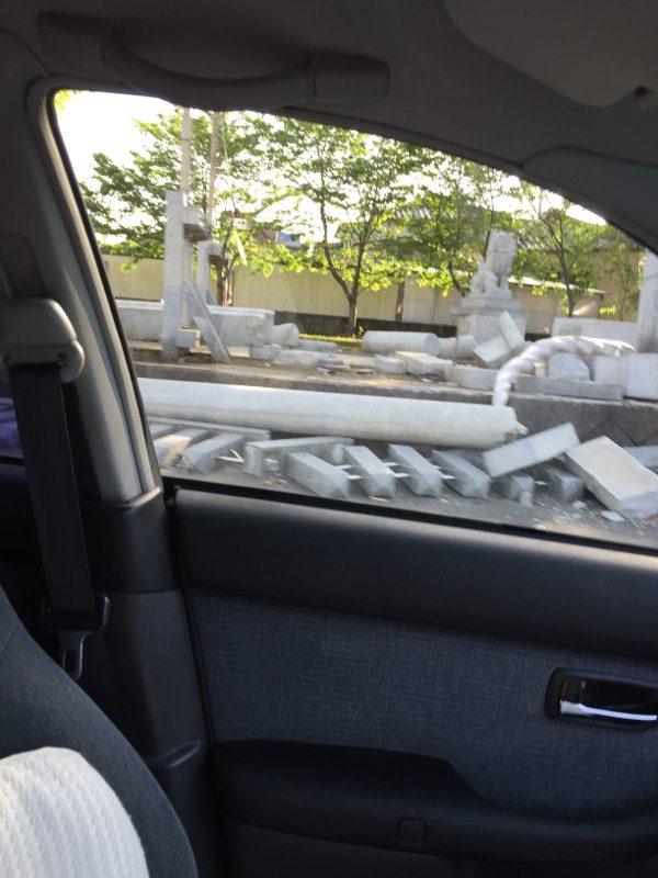 熊本地震益城被害17