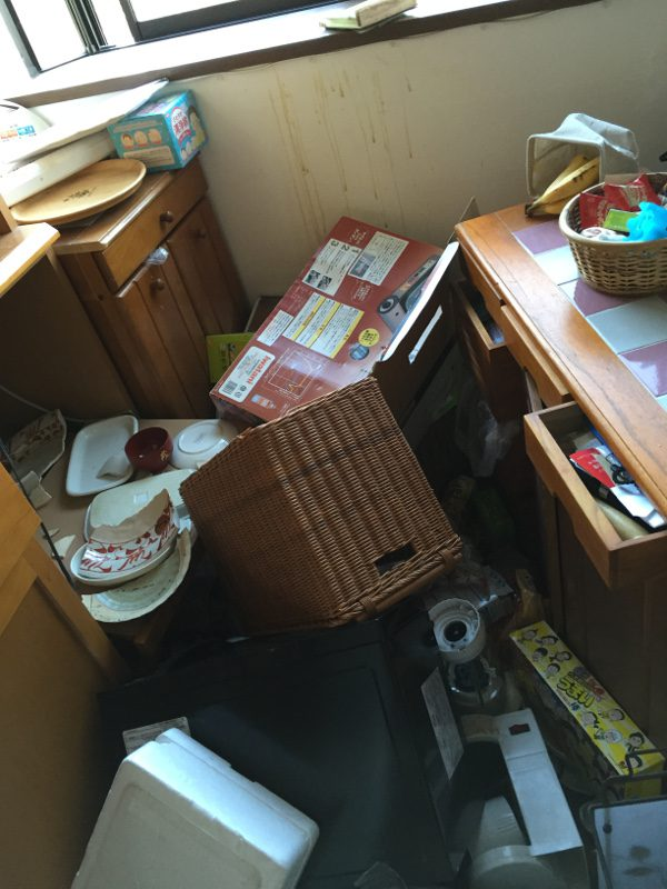 熊本地震被害画像9