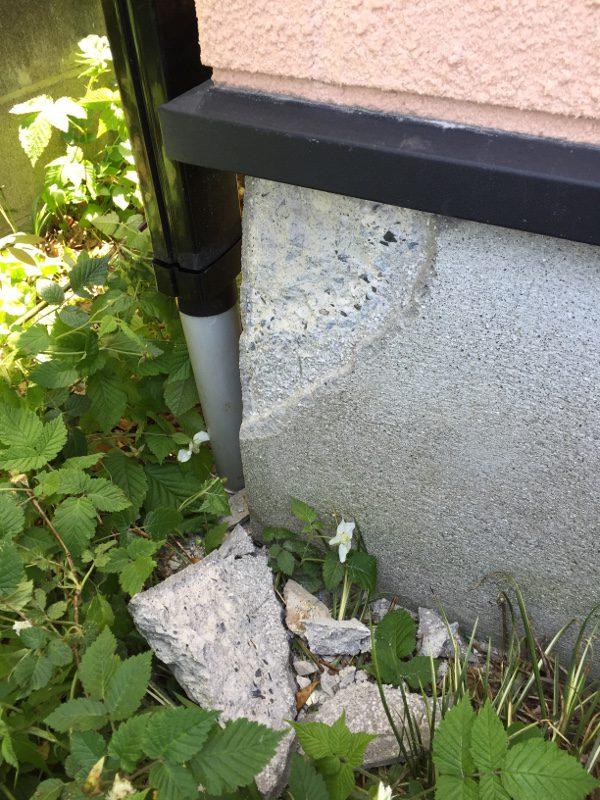 熊本地震被害画像3