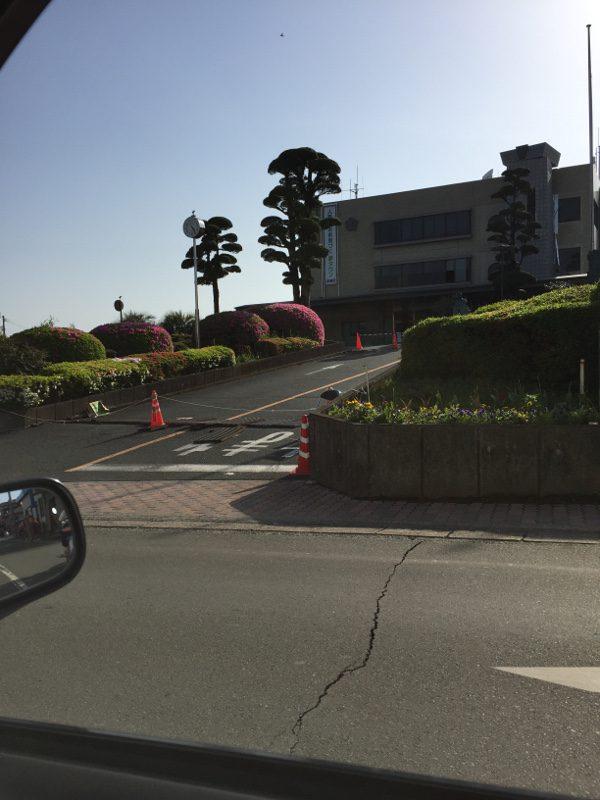 熊本地震益城被害3