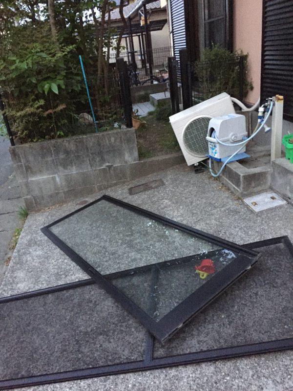 熊本地震被害画像21