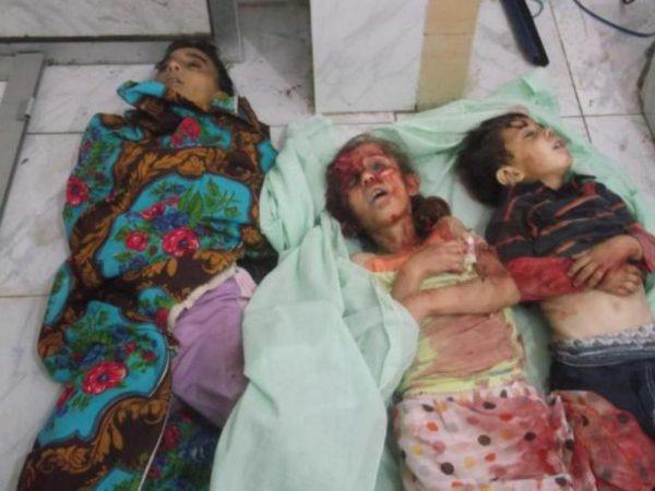 シリア騒乱3