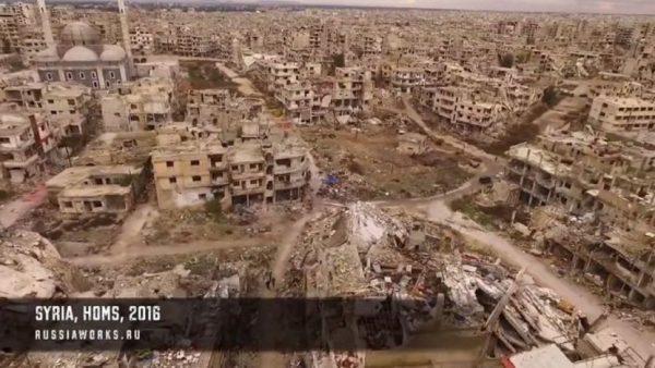シリア騒乱4