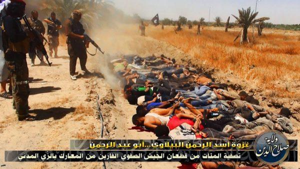 シリア騒乱1