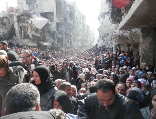 シリア騒乱5