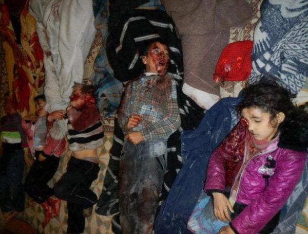 シリア騒乱2