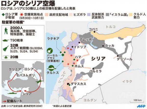 シリア騒乱7