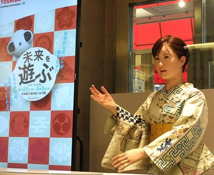 AI・ロボットに仕事を奪われた女子の就職率はどうなる?